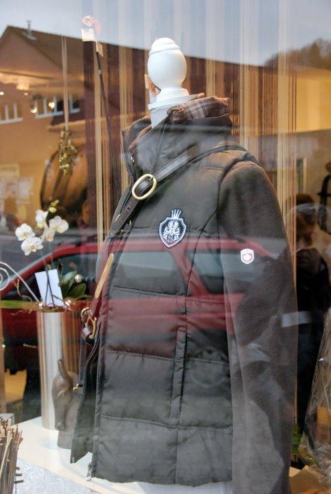 Neueröffnung von ride & style im Dezember 2008 - Reitmode in Witten