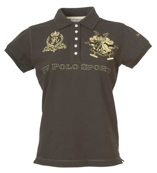 HV Polo Sommer Kollektion 2009 - ride & stlye in Witten!