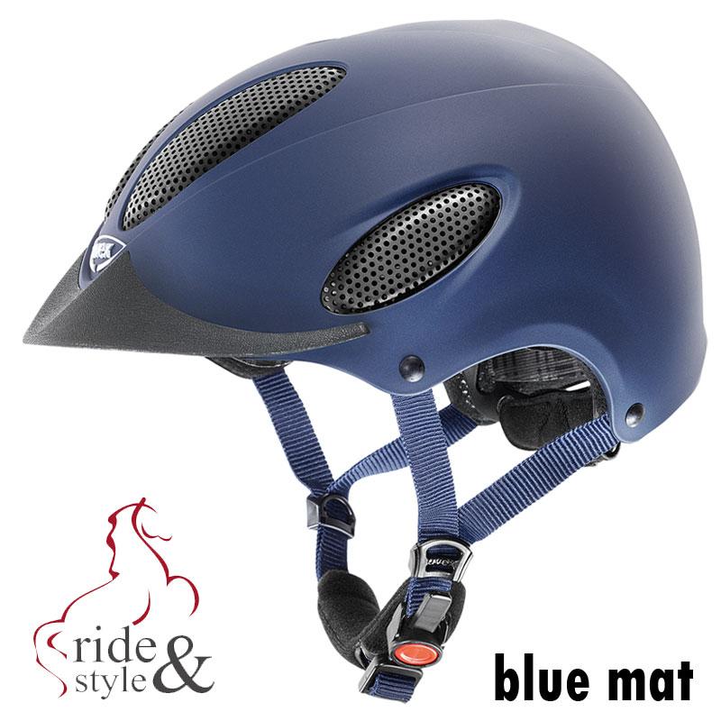 uvex-reithelm-fp3-active-blue-mat