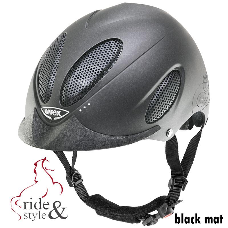 uvex-reithelm-fp3-glamour-black-mat