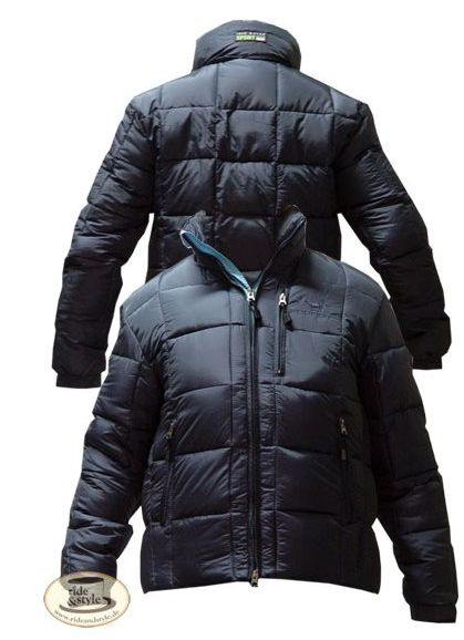 Iris Bayer Reitjacke Winter