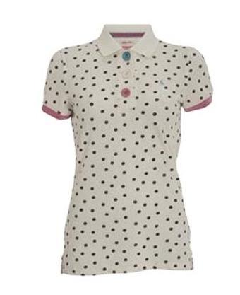 Polo-Shirt-Joules-Elina-Einzelstueck