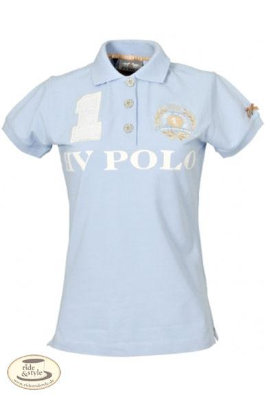 HV Polo Kollektion 2010 - HV Polo Shirt Rosas