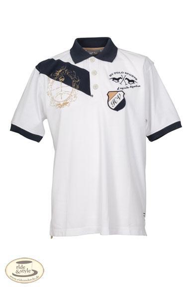 HV Polo Shirt Matias