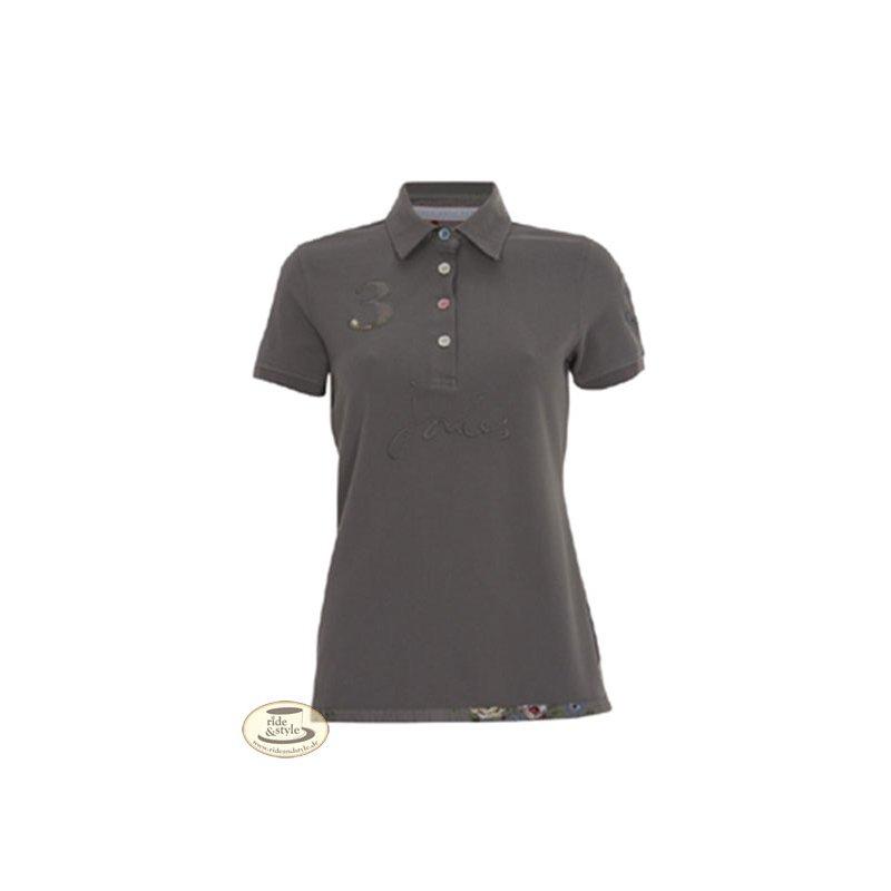 Polo-Shirt-Joules-Royalbeaufort-