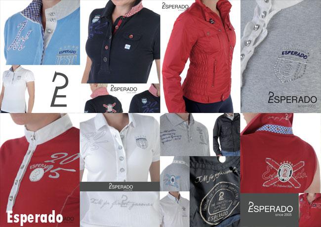 Esperado Sommerkollektion 2012