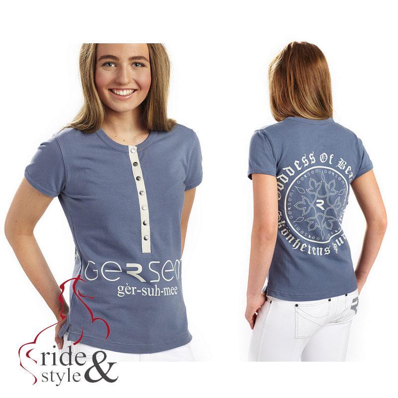 Gersemi Shirt für den Reitsport