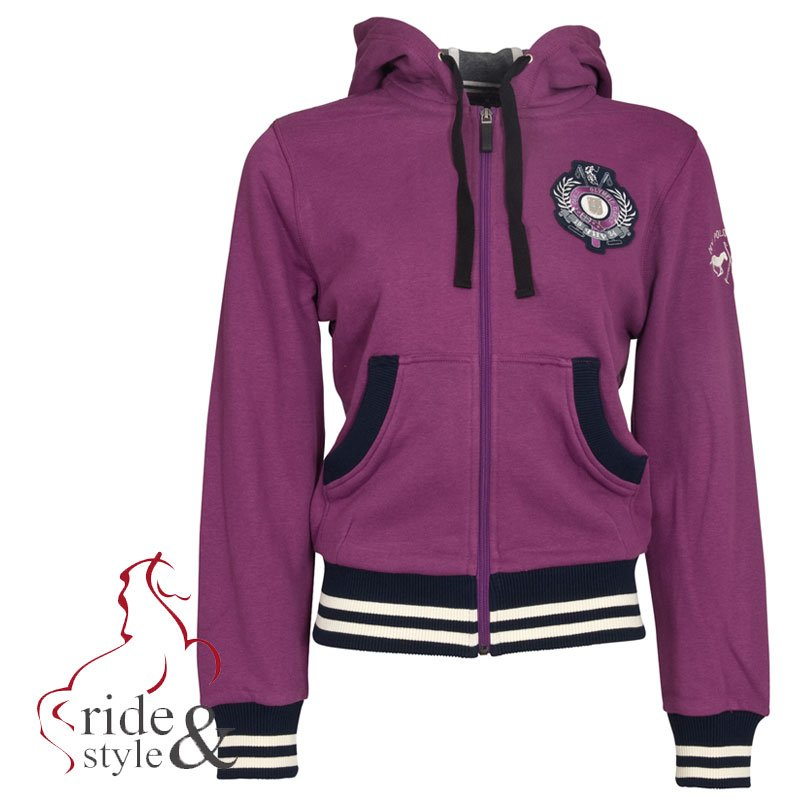 HV-Polo-Sweater-Franco in Witten bei ride & style kaufen
