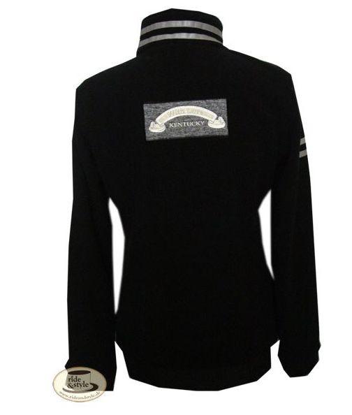 Kentucky-Fleecejacke-Gersfeld im Reitgeschäft ride and style in Witten kaufen