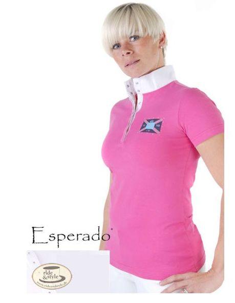 Turniershirt Aphrodite von Esperado