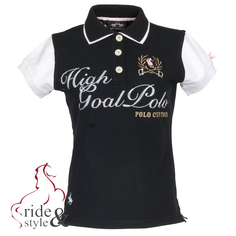 HV Polo Shirt Cox