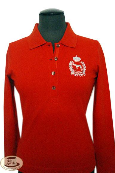 Iris Bayer Polo Shirt