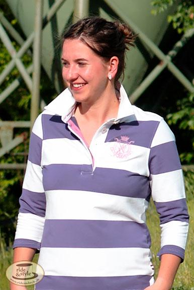 Joules Polo Shirt Tarry