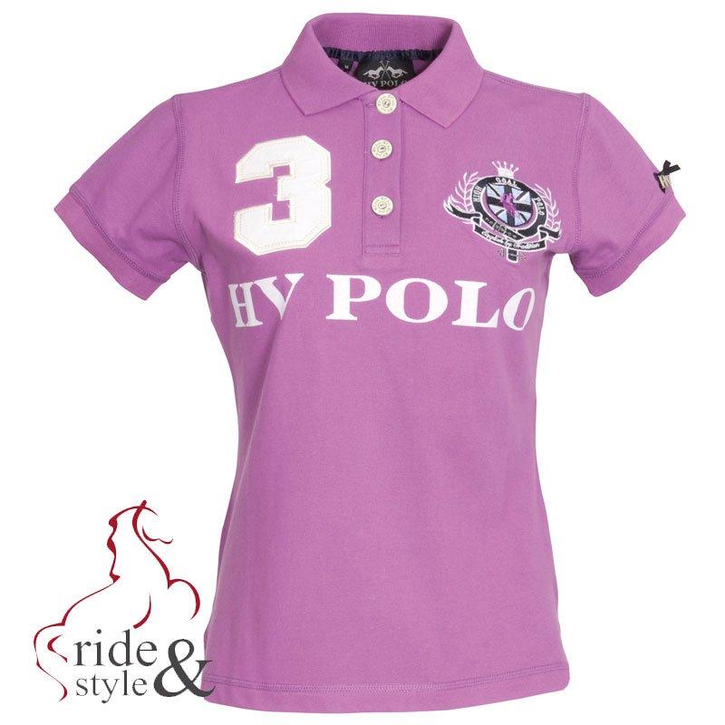 Hv Polo Poloshirts bei ride & style online kaufen