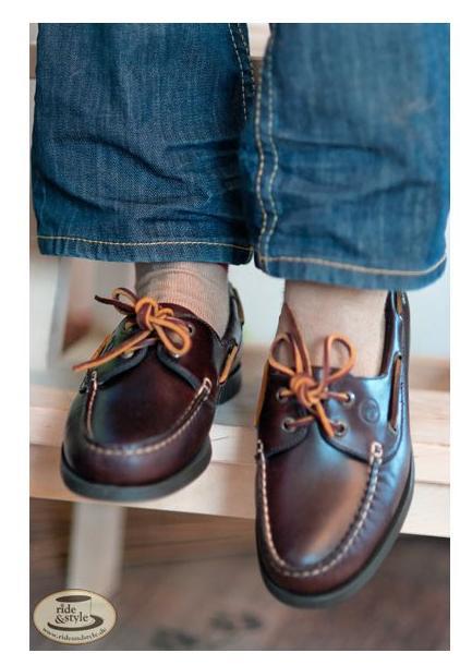 Aigle America 2 Schuhe