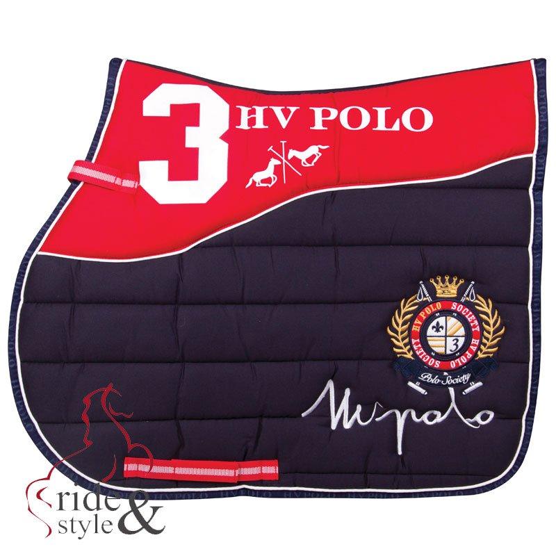 HV Polo Schabracke