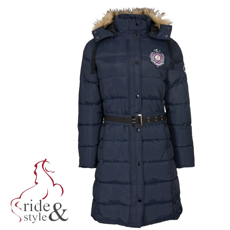 HV Polo Wintermantel