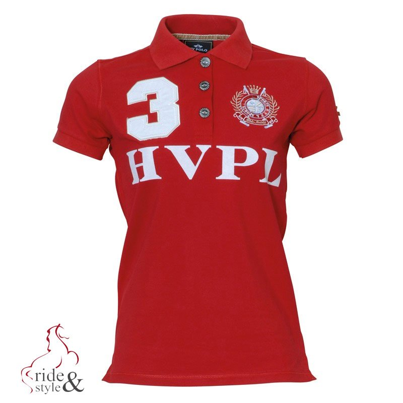 HV Polo Shirt Mandiant