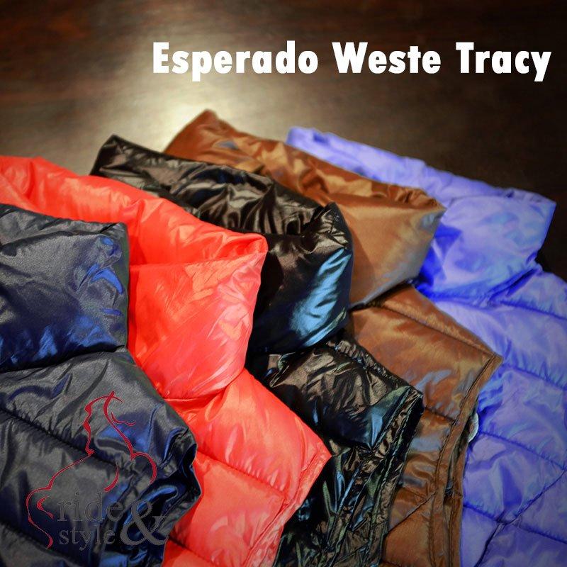 Esperado-Reitweste-Tracy