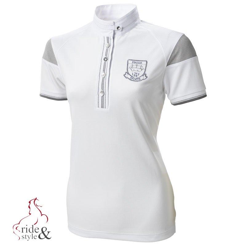 Pikeur-Damen-Turniershirt-aus-der-Sommerkollektion-2015-Weiss_1