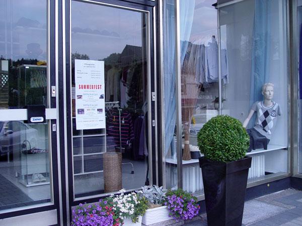 Ride & Style Reitmode in Witten - Einige Bilder von der Neueröffnung am 28. August