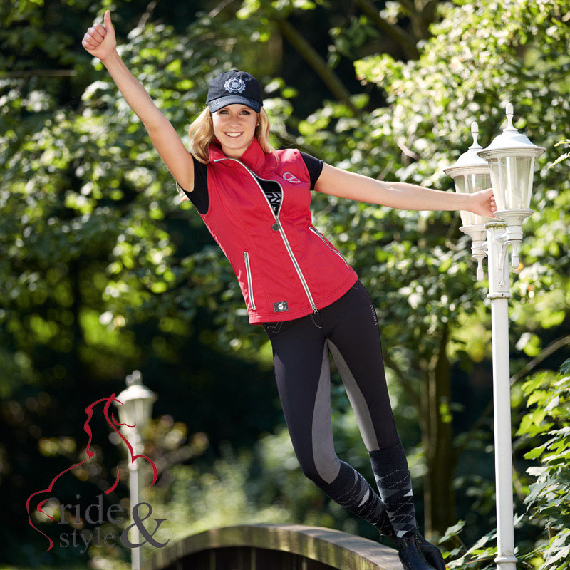 pikeur-weste-alicia-rot1-sommer2013